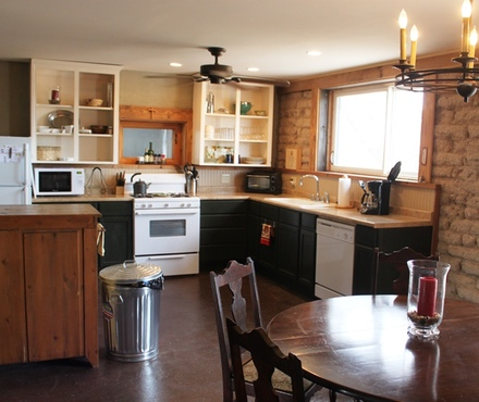 West Texas Vacation Rental